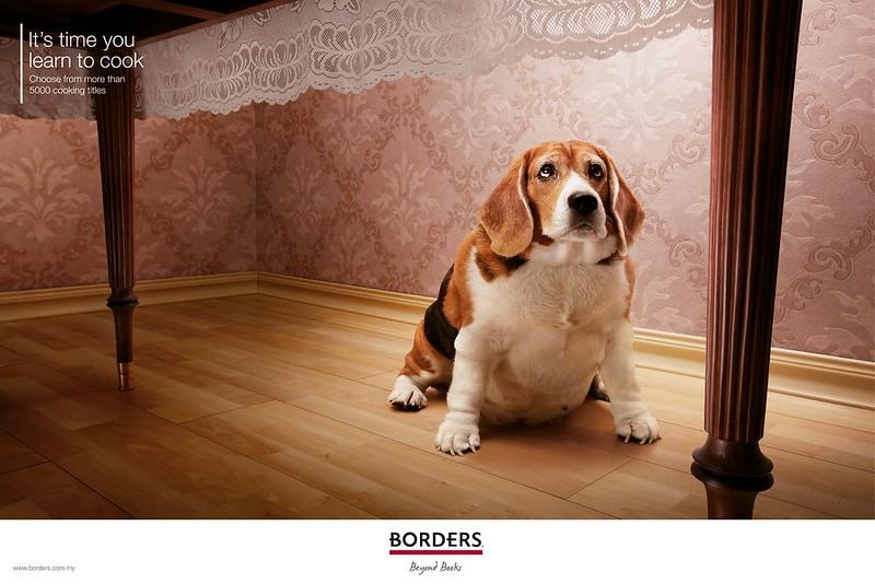 Borders-cookbooks-dog