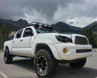 Toyota Tacoma Roof Rack | Flickr - Photo Sharing!