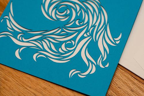 Wave commission