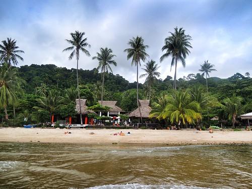 Nature Beach Resort Koh Chang