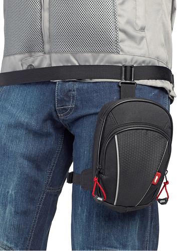 Bolsa de pierna GIVI EA109 02