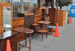 Second Hand Furniture on Hastings