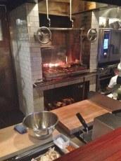 3 wood grill at ava genes