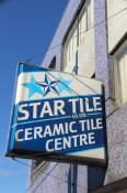 Star Tile | Hastings Sunrise