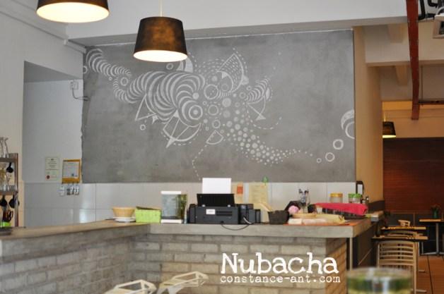 Nubacha