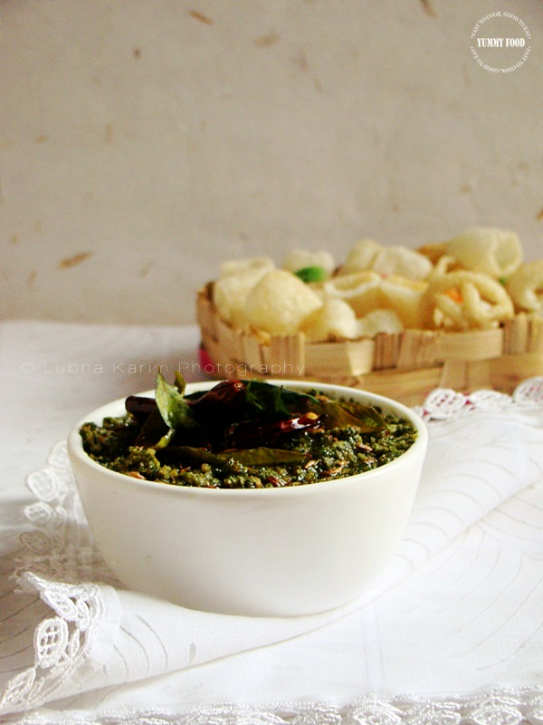 how to make pudine ki chutney