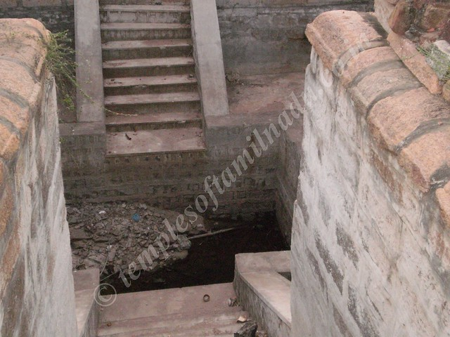 Brahma Theertham, TirupatturBrahmapureeswararKoil