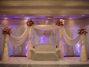 Wedding Lightings.