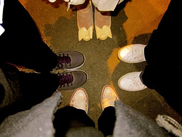 Adrian, Mich, Jappy, me