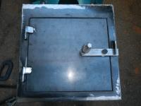 Smoker Door Design & Image Is Loading 20060516-vertical ...