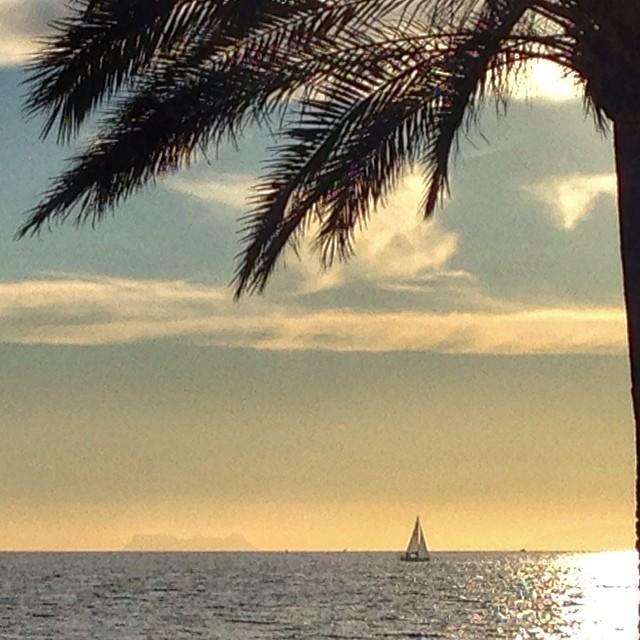 La Roca desde #Marbella