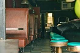 Parke Cafe