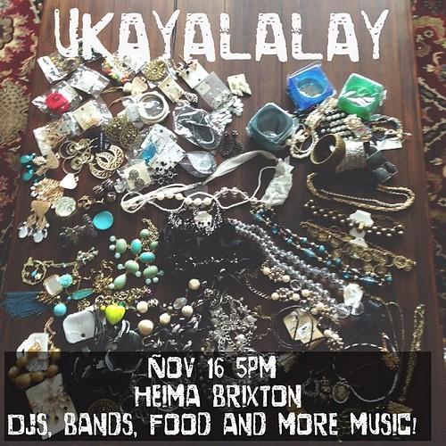 Ukay Alalay