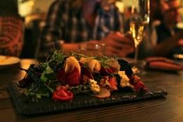 Dinner at Ataula