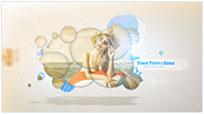 Link-Bubbles-Pop-Displays