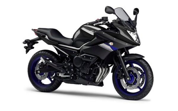 Yamaha XJ6 RaceBlu 2014 04