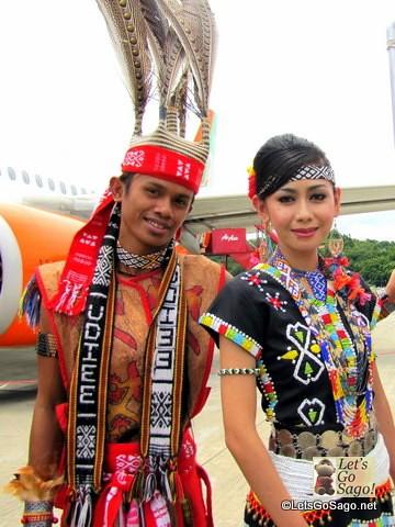 Smiles @ Kota Kinabalu, Sabah
