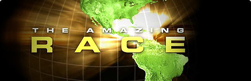 The Amazing Race: Reality Show de Aventura