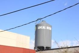 Local Beer, Portland