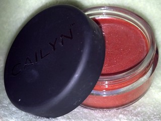 Cailyn Cosmetics Ultra-Moisturizing Lip Colour Pot in Rich Bronze- $14