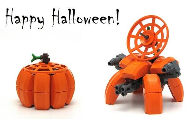Pumpkinbot