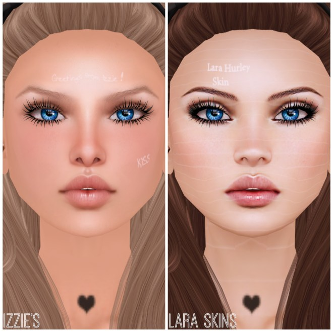 Skin Fair - DEMOs 2