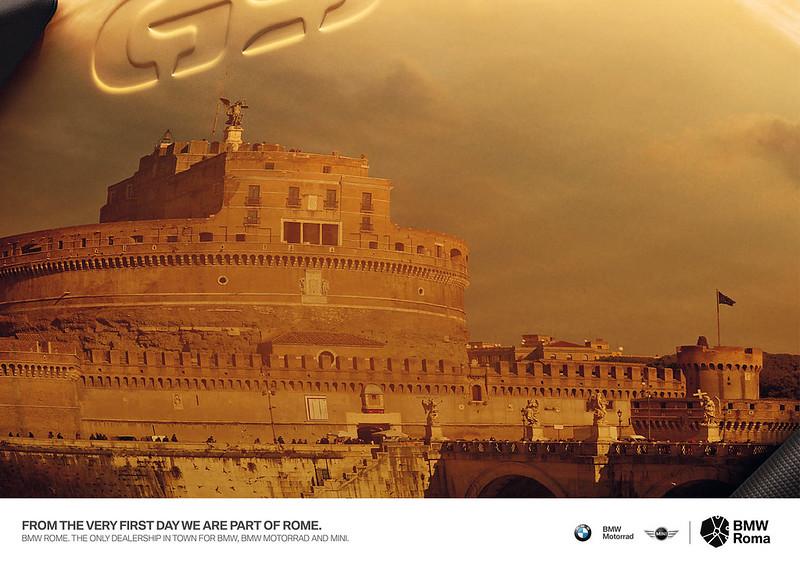 BMW-Reflecions_-Castel-SantAngelo