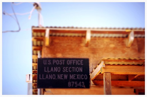 9779446596 c58f9ed261 Post Office 87543 Llano New Mexico Mountains Village High Road Taos Scenic Byway DSC 2210x
