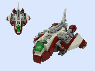 TBX shuttle