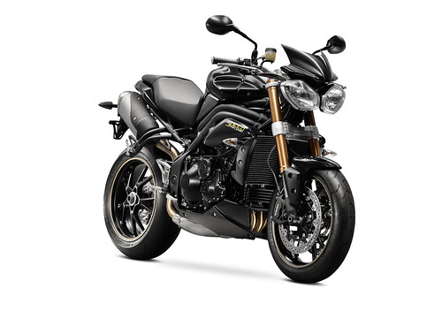 Triumph Speed Triple 1050 2014 03