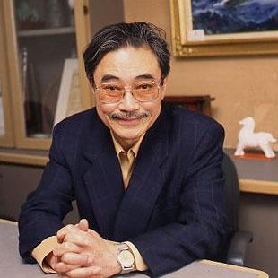 140214(2) - 懷念…《聲優道》長篇專訪「永井一郎」第1回:路還很長、慢慢來、重要的是思考自己該做什麼!