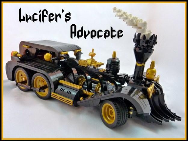 Lucifer's Advocate