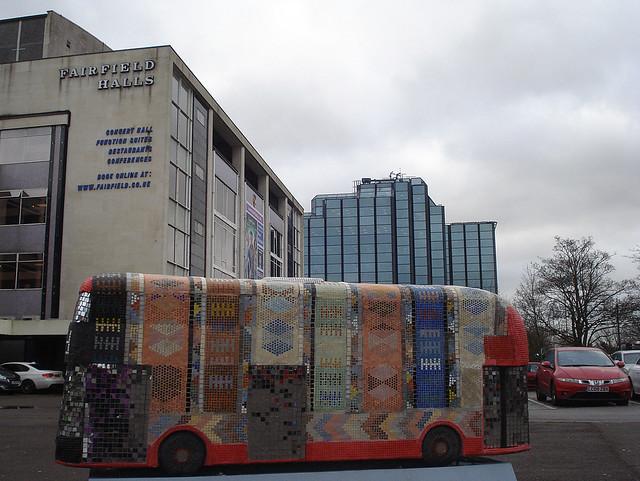 The Magic Carpet Bus Flickr Photo Sharing