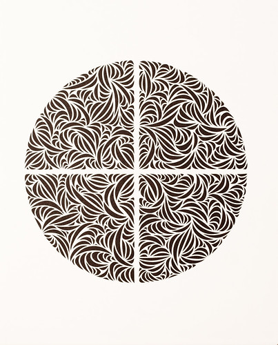 TerraSkin paper - Cricle series-6
