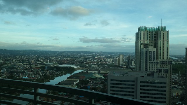 View - Eastwood Richmonde