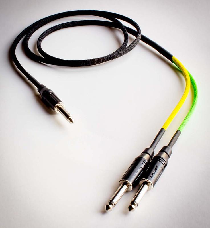 Cable Insert & Mono-2
