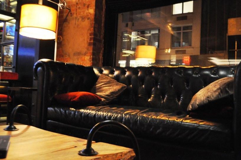 LOCL Bar - New York Hotel - NYLO New York City, Nov. 2014