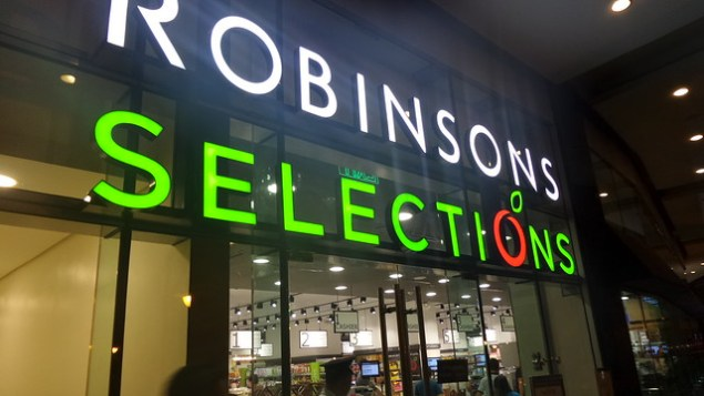 Robinsons Selections