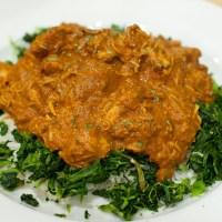 Chicken Tikka Masala (Crock Pot)