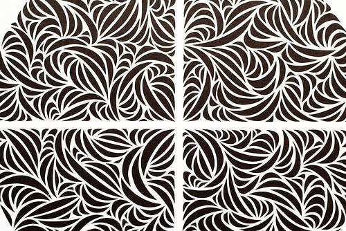 TerraSkin paper - Cricle series-7