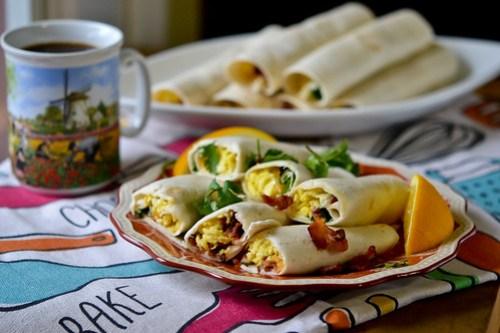 Kiddo's Breakfast Tortillas-15