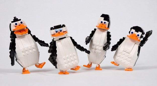 Penguin Time!