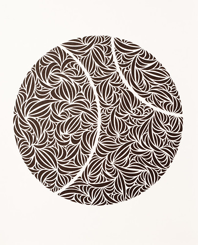 TerraSkin paper - Cricle series-2