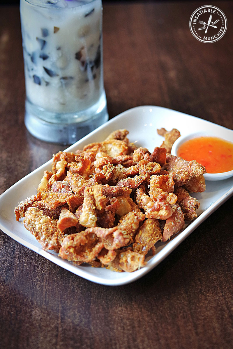 Pappa Deep Fried Chicken Skins