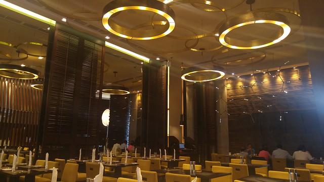 Marco Polo Manila Cucina