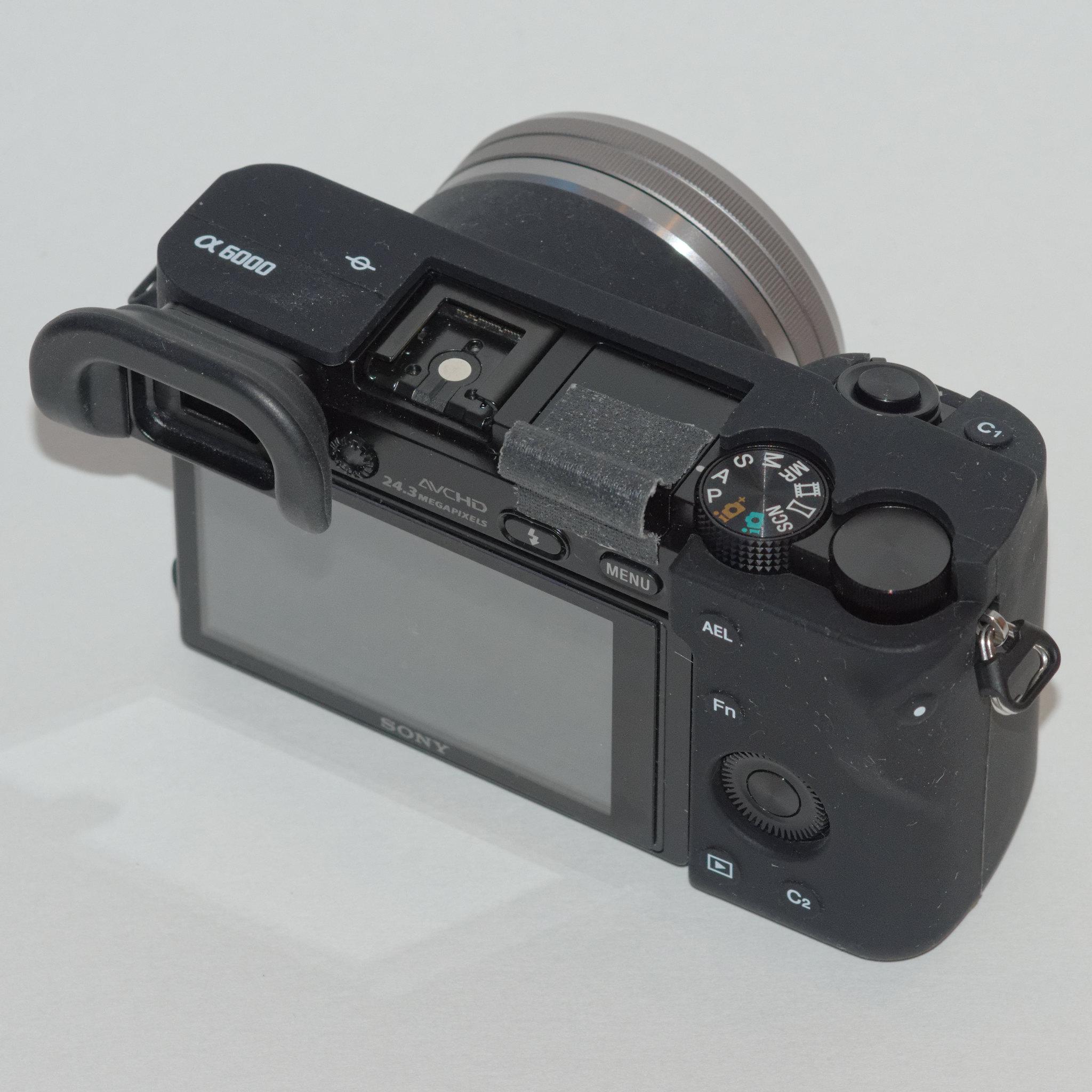Fullsize Of Sony A6000 Best Buy