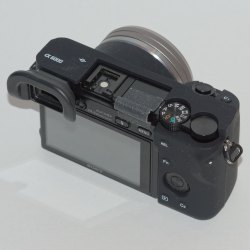 Small Crop Of Sony A6000 Best Buy