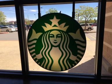 Goddess of coffee