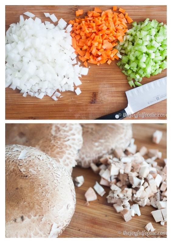 mushroom-ragu-ingredients