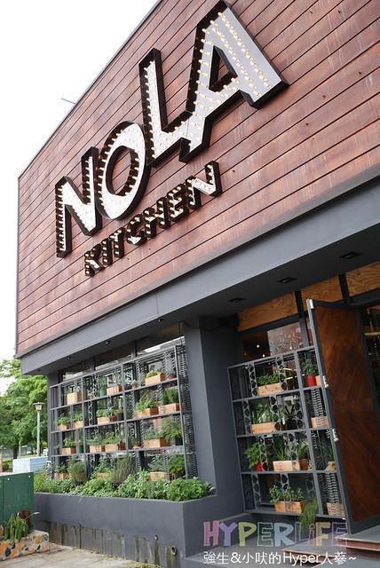 nola kitchen台中 (3)